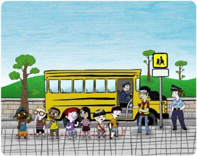 Jornadas para la seguridad vial