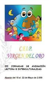 III Jornadas de Animación Lectora e Interculturalidad
